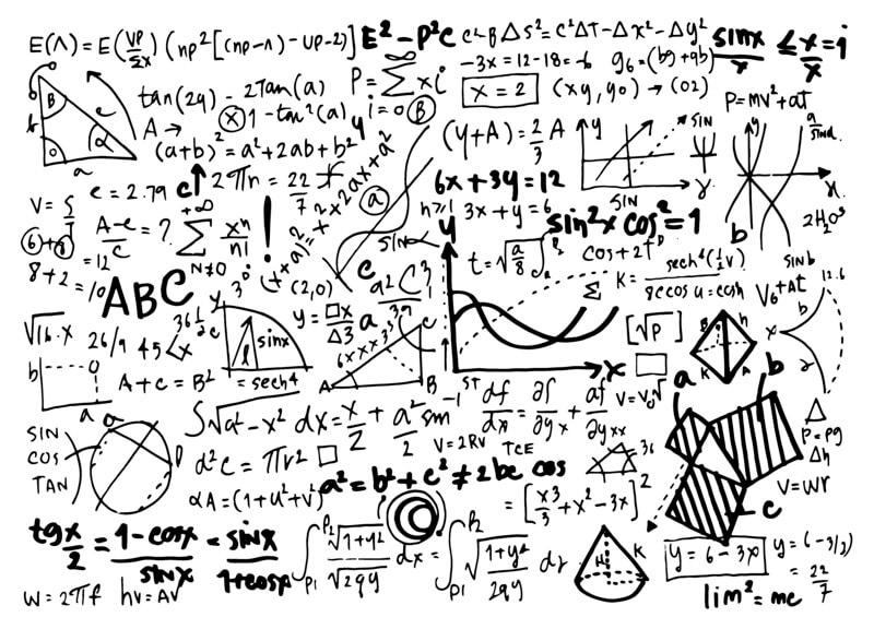 計算の画像